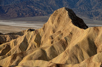 Zabriskie Point - Manly Beacon