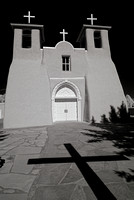San Francisco de Asis Mission - IR