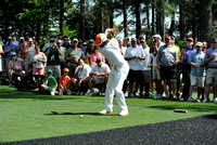 Masters 2012 - Ricky Fowler